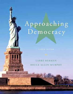 Approaching Democracy By Murphy, Bruce Allen